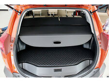 BLACK Trunk Shade Cargo Cover for Toyota RAV4 2013 2014 2015