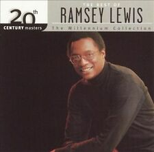 Ramsey Lewis, 20th Century Masters - The Millennium Collection: The Best of Rams