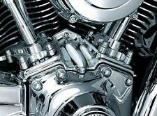 KURYAKYN Tappet Block Accent Harley Twin Cam Softail Touring FXD 8389