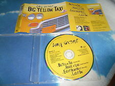 AMY GRANT - BIG YELLOW TAXI  UK RARE MAXI CD SINGLE E.P