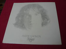 Andre Gagnon: Neiges   Rare Canadian  LP  EX+