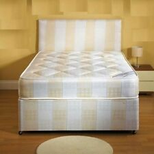 Brand new 5ft King Size divan  bed-IN STEVENAGE CAMBRIDGE COLCHESTER HARLOW CHEL