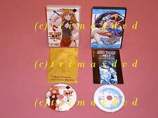 2x Ikki Tousen _ Dragon Destiny & Dragon Girls _TOP-Zustand _Mehr Filme im SHOP