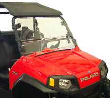 NEW POLARIS RZR FULL TILT LEXAN FOLDING WINDSHIELD 570 800 900 XP RZR