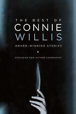 Connie Willis - Best Of Connie Willis (2013), HARDCOVER)