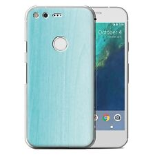 STUFF4 Phone Case for Google Nexus/Pixel Smartphone/Teal Fashion/Cover