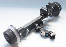 FF-T04 Film Dual Side Follow Focus For Tilta FS7 FS700 RED EPIC/SCARLET BMCC Len