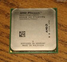 AMD Phenom X3 8400 2.1GHz Socket AM2 Triple-Core CPU Processor HD8400WCJ3BGD
