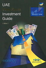 UEA Free Zone Investment Guide, Excelencia FZ LLC, New Condition
