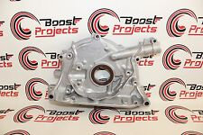 Genuine OEM Honda Civic Si CR-V Del-Sol / Acura Integra VTEC ITR P72 Oil Pump