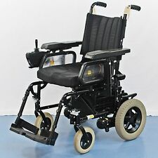 Sunrise Medical Mobility F45 Powerchair with New Batteries 4mph