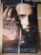 A1533       ENTREVISTA CON EL VAMPIRO - TOM CRUISE, BRAD PITT, ANTONIO BANDERAS,