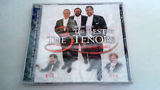 "CARRERAS DOMINGO PAVAROTTI ""THE BESTOF THE 3 TENORS"" CD MEHTA LEVINE 466 999-2"