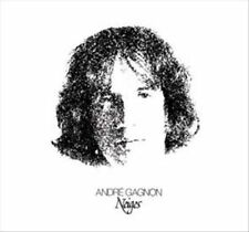 Neiges by André Gagnon (CD, Oct-2011, Audiogram (Canada))
