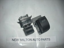 A GENUINE AUDI A6 C5  FRONT OR REAR DOOR ELECTRIC WINDOW SWITCH 1998-2001