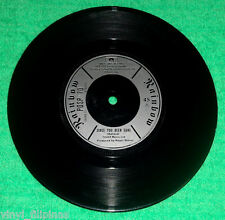 "MADE IN ENGLAND:RAINBOW - Since You Been Gone,Bad Girl,7"" 45 RPM,rare"