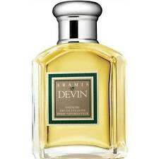 ARAMIS DEVIN BY ARAMIS-MEN-COUNTRY COLOGNE SPR-3.4 OZ-100ML-AUTHENTIC TESTER- UK