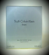 Calvin Klein Truth Men / Man EDT 100 ml Spray
