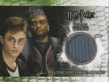 Artbox HARRY POTTER Heroes & Villains Costume Card C3 - Shacklebolt - #349/460