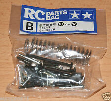 Tamiya 58265 Toyota bB/BMW Mini Cooper/M03L, 9415676/19415676 Metal Parts Bag B