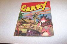 GARRY MENSUEL N° 142 combat de rues