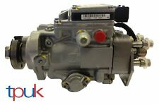 FORD FOCUS 1.8 DIESEL TDDi FUEL INJECTION PUMP BOSCH VP30