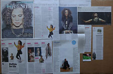 Neneh Cherry - clippings/cuttings/articles