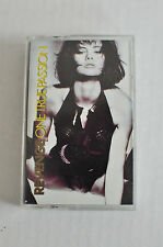One True Passion by Revenge (Cassette, Capitol (USA) 1990