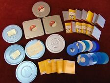 Lot 39 Reels 8mm HOME MOVIES 1960s-1980s Catholic Family & Travel