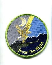 US ARMY AVIATION FLIGHT TEST EL PASO HELICOPTER COMPANY SQUADRON UNIT PATCH