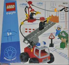 """Lego 3613 Duplo/Explore """"Feuerwehr"""", neu und originalverpackt"""