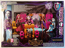 MONSTER HIGH - SPECTRA VONDERGEIST - MATTEL
