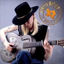NEW Live Bootleg Series, Vol. 8 [limited Edition] by Johnny Winter CD (Vinyl)