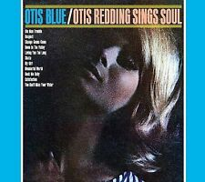 Otis Blue: Otis Redding Sings Soul by Otis Redding (CD, Jul-2008, Flashback...