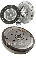 DUAL MASS FLYWHEEL DMF AND CLUTCH KIT FOR PEUGEOT EXPERT 2.0 HDI 120 / 140