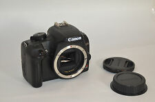 Canon EOS Rebel XS / 1000D 10.1MP Digital SLR Camera - Black (Body Only)
