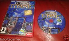 HIDDEN EXPEDITION TITANIC PC DVD-ROM PAL COMPLET