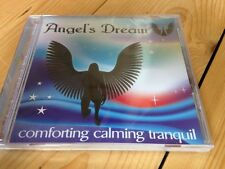Angel's Dream CD relaxation, meditation, therapy, tranquil music 5060087726229