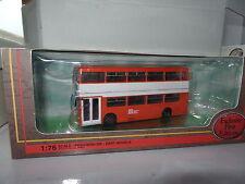 EFE 25810 Daimler Flotte DMS 1 Tür Bus Lancashire United Größere Manchester