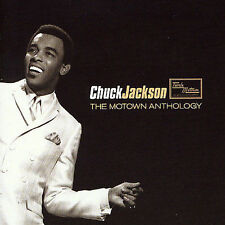 The Motown Anthology by Chuck Jackson (CD, Oct-2005, Universal/Motown)