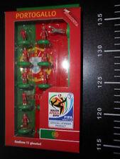 Portogallo Fifa TEAM 2010 South Africa SUBBUTEO GIG