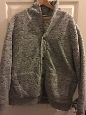 Mens Duffer Jacket/Fleece/Jumper/Cardigan/Body Warmer *UK Size XXL*