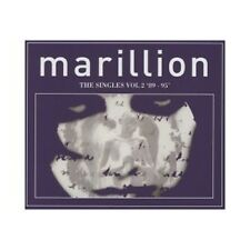 Marillion-The Singles vol.2' 89-95' (4 CD) PROGRESSIVE ROCK NUOVO