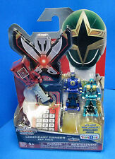 Power Rangers - Ninja Storm - Legendary Key Pack - Red Blue Green- New Toy r Us