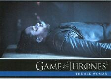 Game Of Thrones Season 6 Complete 100 Card Base Set