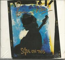 RONNIE WOOD - Slide on this - CD DIGIPACK 1992 SEALED SIGILLATO