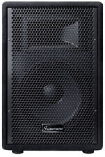 "Studiomaster GX10A - 10"", 100W Active Powered PA Disco Band DJ Speaker Single"