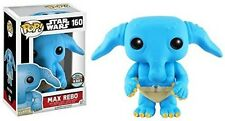 Star Wars - Max Rebo Funko Pop!: Toy
