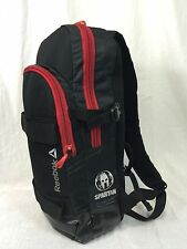 Reebok Spartan Backpack Z91550  Black / Red