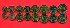 FINLAND 1 2 5 10 20 50 CENTS 1 2 EURO 2006 FULL COIN SET OF 8